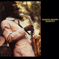 Marion Brown - Marion Brown