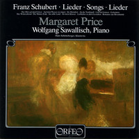 Margaret Price - Schubert: Lieder