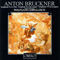 Wolfgang Sawallisch - Bruckner: Symphony No. 6 in A Major, WAB 106