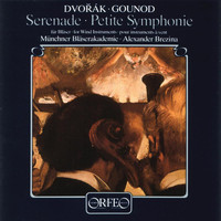 Münchner Bläserakademie - Dvořák: Serenade for Winds in D minor, Op. 44 - Gounod: Petite symphonie