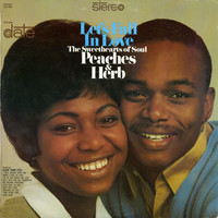 Peaches & Herb - Let's Fall In Love