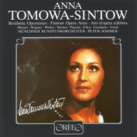 Peter Sommer - Anna Tomowa-Sintow