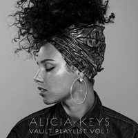 Alicia Keys - Vault Playlist Vol. 1