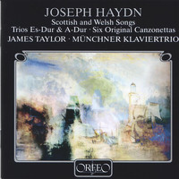James Taylor - Haydn: Scottish & Welsh Songs