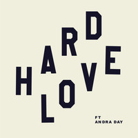 NEEDTOBREATHE - HARD LOVE (feat. Andra Day)