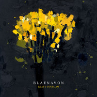 Blaenavon - That's Your Lot