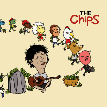 The Chips - Hard to Explain