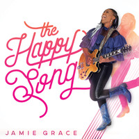 Jamie Grace - The Happy Song