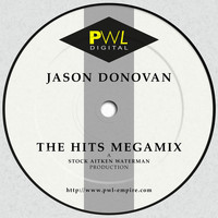 Jason Donovan - The Hits Megamix