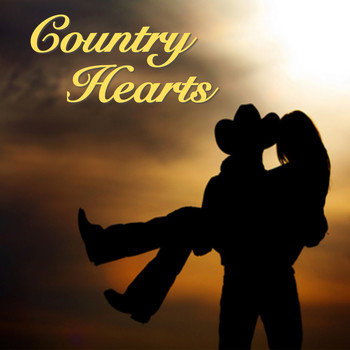 Various Artists - Country Hearts