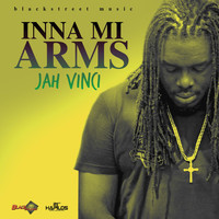 Jah Vinci - Inna Mi Arms - Single