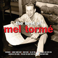 Mel Tormé - The Best Of
