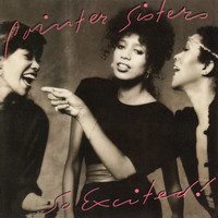 The Pointer Sisters - So Excited! (Expanded Edition)