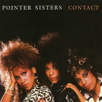 The Pointer Sisters - Contact (Expanded Edition)