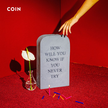 Coin - Don't Cry, 2020