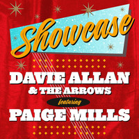 Davie Allan and the Arrows - Showcase