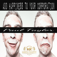 Paul Taylor - Add Happiness to your Corporation