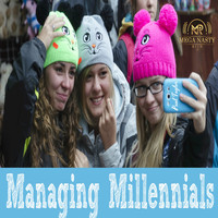 Paul Taylor - Managing Millennials