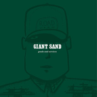 Giant Sand - Goods & Services [Live]
