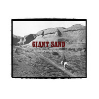 Giant Sand - Ballad of a Thin Line Man