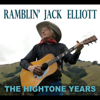 Ramblin' Jack Elliott - Hightone Years