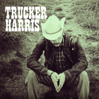 Andrew B Jones - Trucker Harris - EP