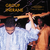 Group Inerane - Guitars From Agadez Vol. 3 (Music Of Niger)