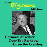Mantovani - From Mantovani with Love