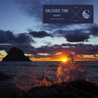 Seven24 - Balearic Time, Vol.2 (Compiled & Mixed by Seven24)