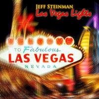 Jeff Steinman - Las Vegas Lights