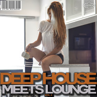 Various Artists - Deep House Meets Lounge, Vol. 4