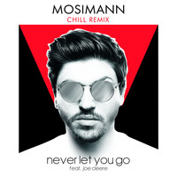 Mosimann - Never Let You Go (feat. Joe Cleere) (Chill Remix)