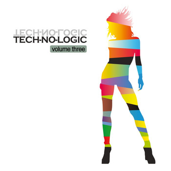 Various Artists - Tech-No-Logic, Vol. 3