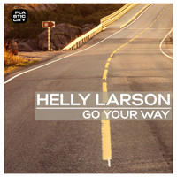 Helly Larson - Go Your Way