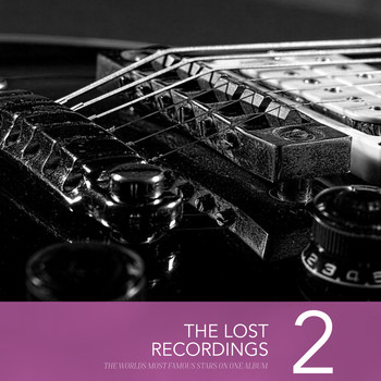 Various Artists - The Lost Recordings, Vol. 2