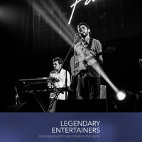 Various Artists - Legendary Entertainers