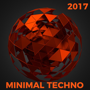 Minimal techno 2017 2017 various artists high for Minimal house artists