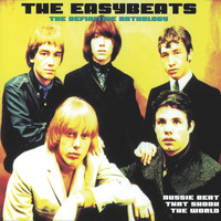 The Easybeats - The Definitive Anthology
