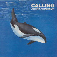 Angry Anderson - Calling