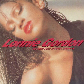 Lonnie Gordon - Beyond Your Wildest Dreams