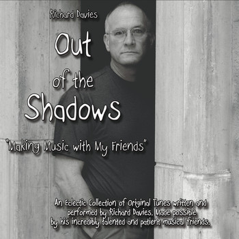 Richard Davies - Out of the Shadows