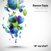 Ramon Tapia - The Cry EP