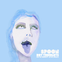 Spoon - Hot Thoughts (David Andrew Sitek Remix)