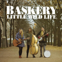 Baskery - Little Wild Life