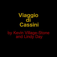 Whispering Light - Viaggio di Cassini