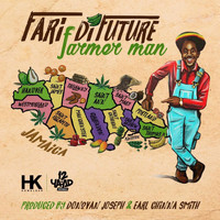 Fari Difuture - Farmer Man