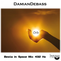 DamianDeBASS - Orb (Beats in Space Mix 432 Hz)