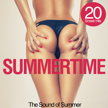 Various Artists - Summertime (The Sound of Summer)