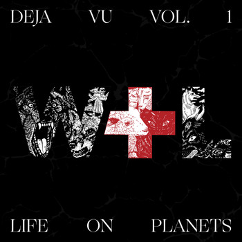 Life on Planets, Wolf + Lamb - Deja Vu, Vol. 1