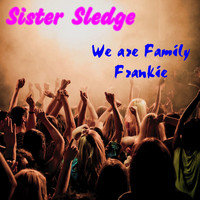 Sister Sledge - We Are Family (Live)